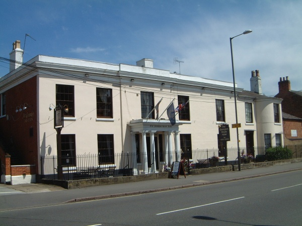 Derby City Hotels
