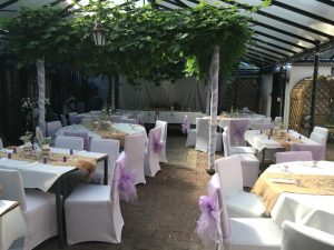 birthday party venues in derby