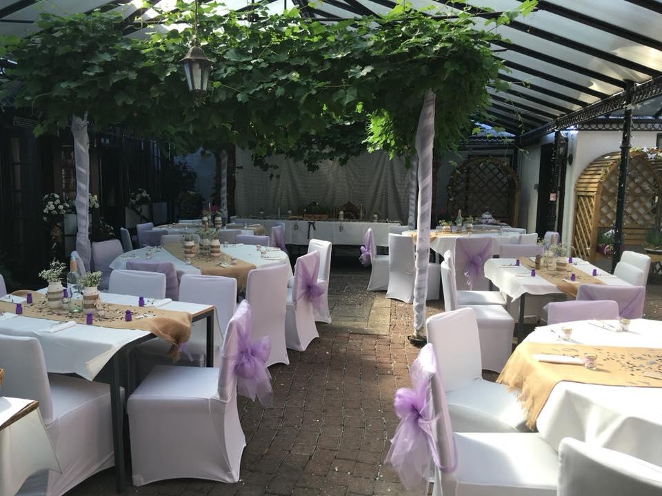 derby wedding reception venues
